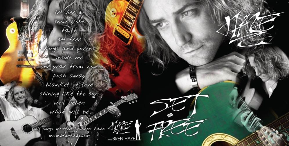 CD SET FREE COVER FULL